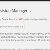 wordpress-revision-delete